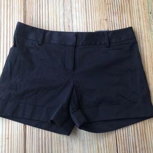 Express shorts NWT